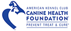 American Kennel Club Canine Health Foundation